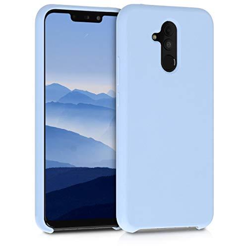 Kwmobile Funda Huawei Mate 20 Lite - Carcasa TPU teléfono