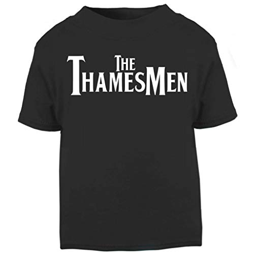 Spinal Tap The Thamesmen Logo Baby and Toddler -