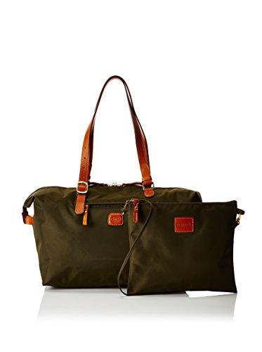Bric's X-Bag Reisetasche 34 cm olive
