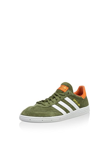 Unisexo verde Especiais Originals adulto oliva Verde Laranja Ténis BEpnfqw