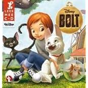 Bolt + CD / druk 1: lees mee CD