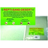 PET-174784 diseño de piel de reptil arena verde (5 kg)