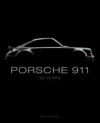 Porsche 911( 50 Years)[PORSCHE 911][Hardcover]
