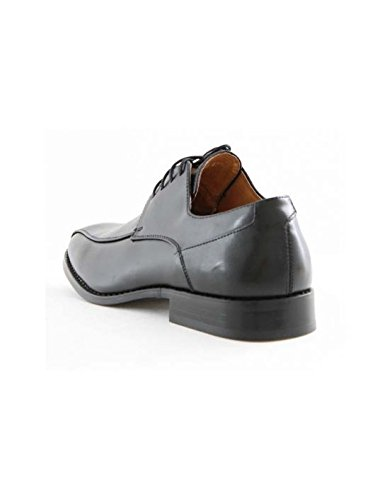 Dazawa - Chaussure simili cuir homme Dazawa 6S6371 Noir Noir