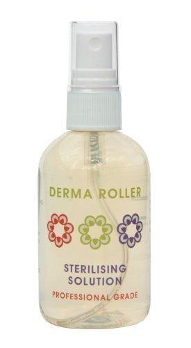 derma-roller-derma-stamp-eyelash-curlers-tweezers-anti-bacterial-cleaning-spray-100ml-excellent-for-