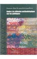 Jeunesse dans les quartiers populaires : Guide à la réflexion méthodologique sur les politiques par Conseil de l'Europe