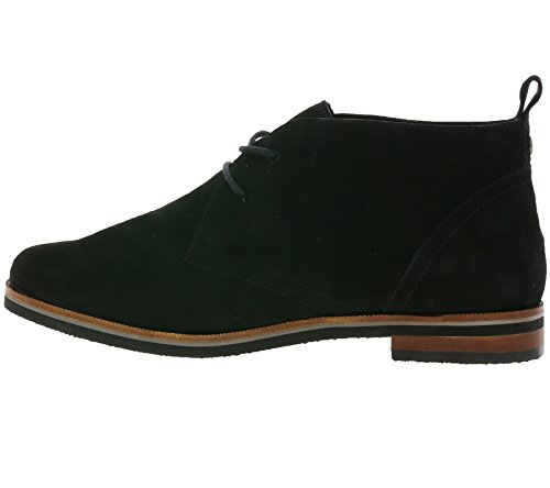 Caprice 9-25100-29 Damen Halbschuhe Schwarz(Black)