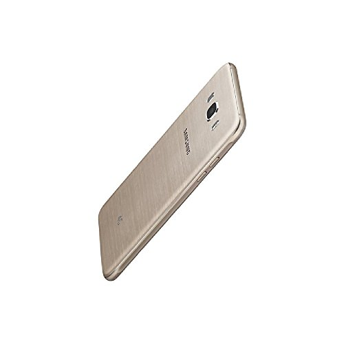 Samsung Galaxy J7 (2016 Edition) SM-J710F (Gold, 16GB)
