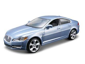 jaguar-xf-in-silver-blue-132-scale-diecast-model-car