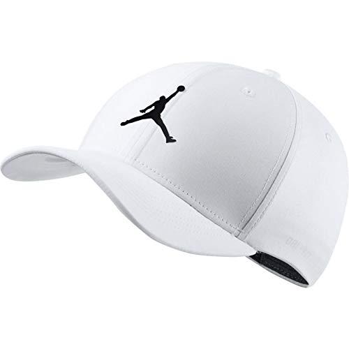 Nike Air Jordan Classic 99 Woven 897559 010 Cap Kappe, Schwarz, Größe L/XL