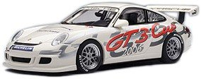 AutoArt Porsche 911 (997) GT3 Cup Car Promo 2006 Deutschland