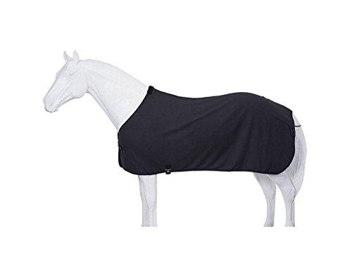Tough 1 Fleece-Decken-Einlage, schwarz, Medium