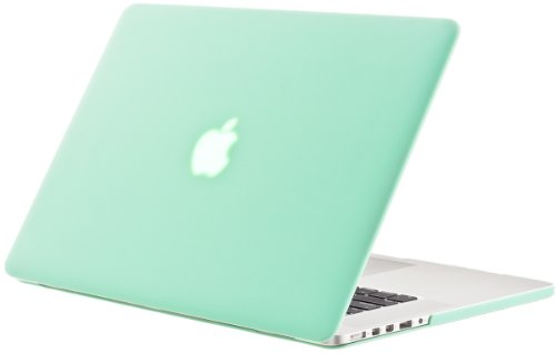 Kuzy MINT GREEN Rubberized Hard Case Cover