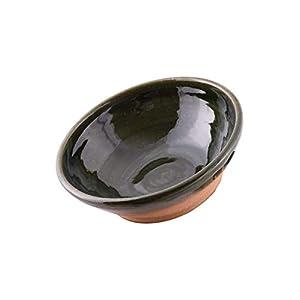 Historische Essschale aus Ton, ca. 20 cm Essschüssel Tonschüssel Schale Wikinger Mittelalter Lager LARP