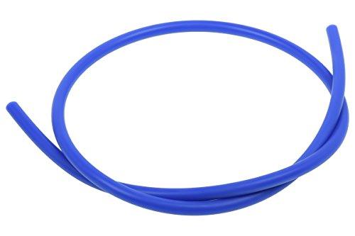 AlphaCool Wasserkühlung Silicon Bending Insert 100cm, blau