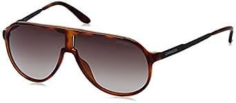 Carrera Aviator Sunglasses (Demi Brown) (NEW CHAMPION-8F8HA)
