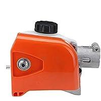 VISTARIC Ensamblaje de cabeza de engranaje de la caja de engranajes de la caja de engranajes de 26 mm 9 Spline