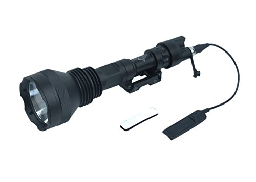 HERCHR NE-04022-BK Interrupteur /à distance pour interrupteur Night Evolution