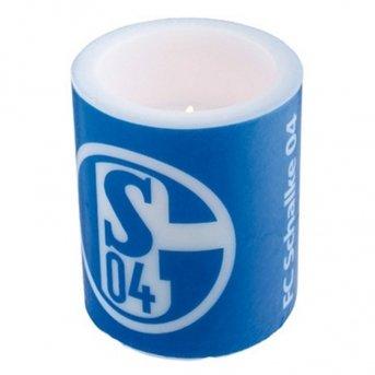 WINDLICHTKERZE WINDLICHT KERZE FC SCHALKE 04