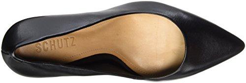 Protezione Scarpe Da Donna Nero (nero)