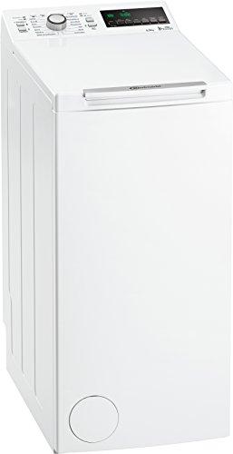 Bauknecht WMT Trend 622 PS Waschmaschine TL / A+++ / 146 kWh/Jahr / 1200 UpM / 6,5 kg / Startzeitvorwahl und Restzeitanzeige /Pro Silent Motor / weiß