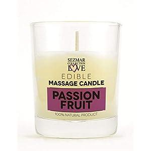 Massage kerze passion Fruit 100 ML