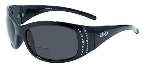 Global Vision Marilyn 2 Bifocal Dunkel 2.5 dpt.