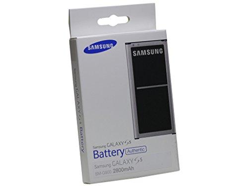 Original Akku EB-BG900BBE für Samsung Galaxy S5 Galaxy S5 Plus Ersatzakku Accu Batterie Blister OVP