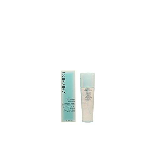 1458 Shiseido - PURENESS refreshing cleansing water 150 ml
