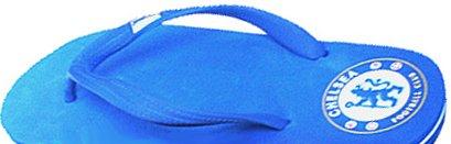 RTB , Chaussures de piscine et plage pour homme Bleu - Chelsea