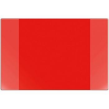Schreibunterlage ComputerPad rot Schreibtischunterlage