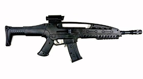 B & G Kugelgewehr 54cm im Karton