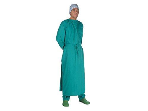 GiMa 26163Operationen Coat, Größe 62, grün