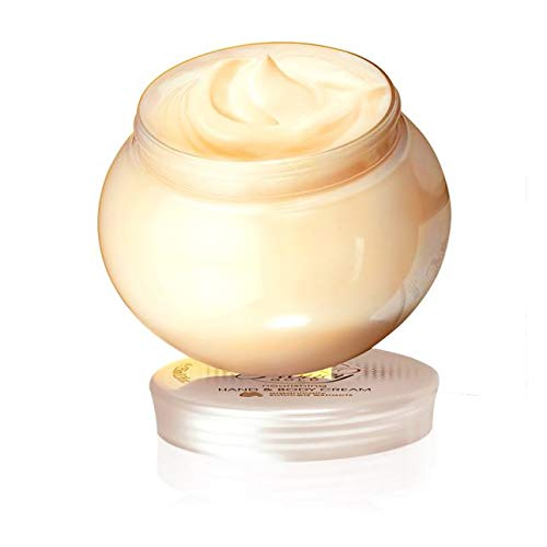 Oriflame Milk & Honey Gold nourishing Hand & Body Cream 250ml