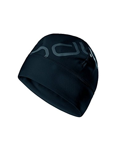 Odlo Herren Mütze Intensity, Black, One size, 791890