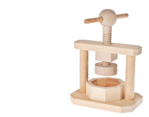 Belladecora® Nußknacker (100 x 150 x 140 mm) - Bausatz