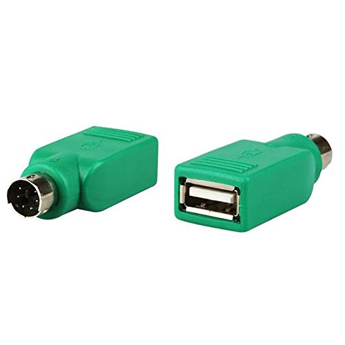 Oce180anYLV 2 adaptadores USB Hembra Macho convertidor