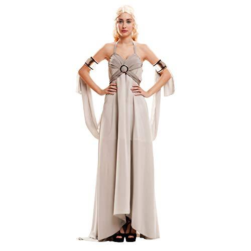 My Other Me Me Me Me- Princesa Fantasy Disfraz, Multicolor (202063)
