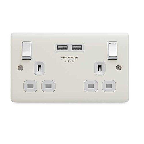 bg-electrical-masterplug-british-general-nexus-ncr22u3w-metal-cream-double-switch-socket-with-31-a-u