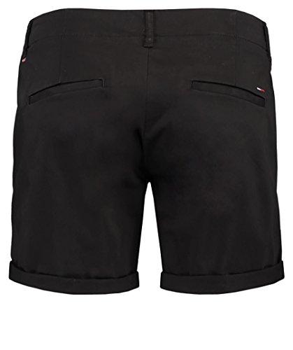 Tommy Jeans Damen Short Braun