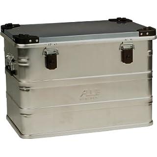 Alutec 0007673620076–Aluminium box