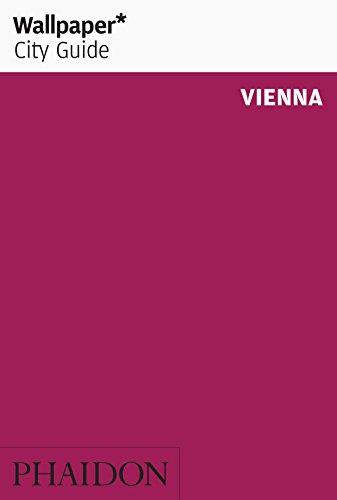 Wallpaper* City Guide Vienna 2016