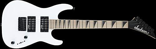 Jackson Dinky Minion JS1X DK-M SWHT · Guitarra eléctrica