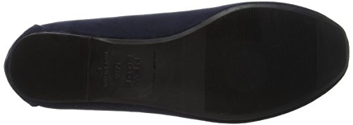 New Look Janna, Mocassins Femme Blue (Navy 41)