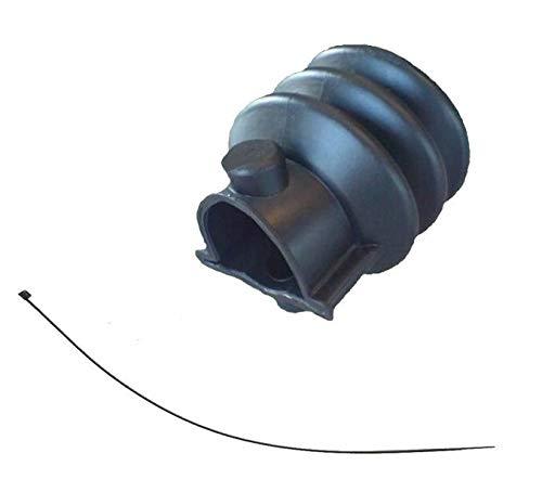 Gazechimp Partie Stabilisateur Arc Recurve Coh/érence Du Tir Course Corde Outil Fixation Tir /à Arc