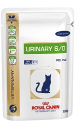 Royal Canin Urinary Beef Cat Food, 100 g