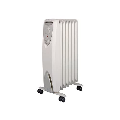 31moO6Cq2TL. SS500  - Dimplex OFRC15N Electric Oil Free Column Heater, 1.5 Kilowatt