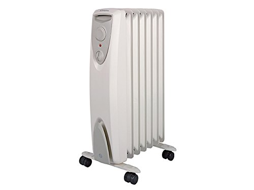 31moO6Cq2TL - Dimplex OFRC15N Electric Oil Free Column Heater, 1.5 Kilowatt