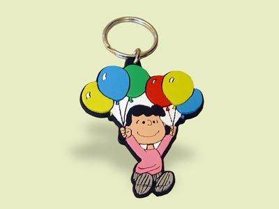 Peanuts Lucy Schleich Schlüsselanhänger 22394 (Lucy Den Von Peanuts)