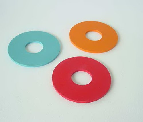 4-pieces-of-natural-rubber-coasters-mats-in-aqua-blue-and-red